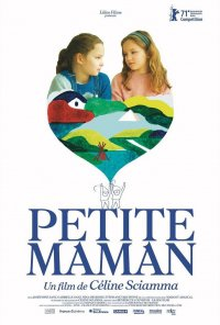 Poster do filme Petite maman (2021)