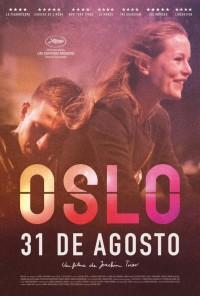 Poster do filme Oslo, 31 de agosto / Oslo, 31. august (2011)