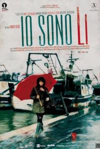 Poster do filme Shun Li e o Poeta / Io Sono Li (2013)