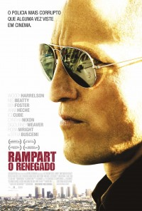 Poster do filme Rampart - O Renegado / Rampart (2012)