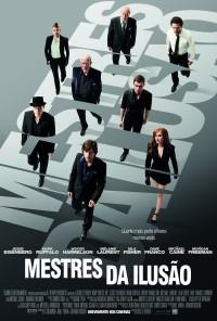 Poster do filme Mestres da Ilusão / Now You See Me (2013)