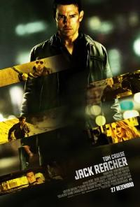 Poster do filme Jack Reacher (2012)