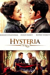 Poster do filme Boas Vibrações / Hysteria (2011)