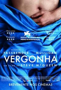 Poster do filme Vergonha / Shame (2011)
