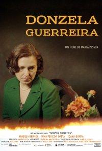 Poster do filme Donzela Guerreira (2019)
