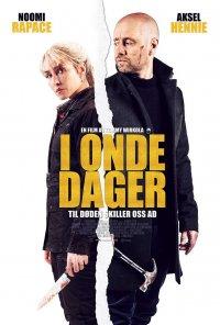 Poster do filme A Viagem / I onde dager / The Trip (2021)