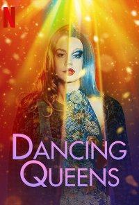 Poster do filme Dancing Queens (2021)