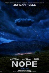 Poster do filme Nope (2022)