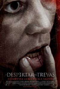 Poster do filme O Despertar das Trevas / The Devil Inside (2012)