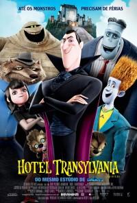 Poster do filme Hotel Transylvania (2012)