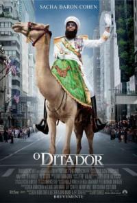 Poster do filme O Ditador / The Dictator (2012)