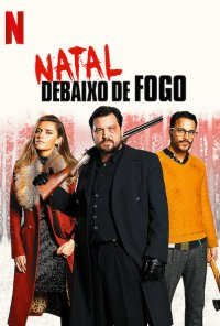 Poster do filme Natal Debaixo de Fogo / Wir Können Nicht Anders (2020)