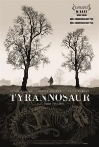 Poster do filme Tiranossauro / Tyrannosaur (2011)