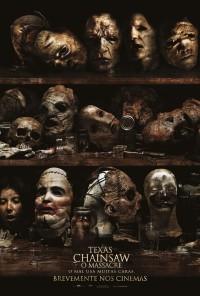 Poster do filme Texas Chainsaw: o Massacre / The Texas Chainsaw Massacre 3D (2013)