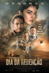 Poster do filme Dia da Redenção / Redemption Day (2021)