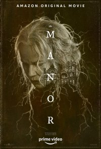 Poster do filme The Manor (2021)