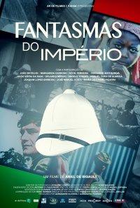Poster do filme Fantasmas do Império (2020)