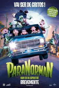 Poster do filme ParaNorman (2012)