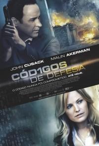 Poster do filme Códigos de Defesa / The Numbers Station (2013)
