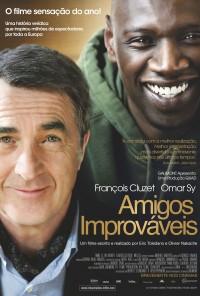 Poster do filme Amigos Improváveis / Intouchables (2011)