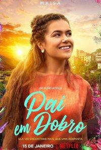 Poster do filme Pai em Dobro (2021)