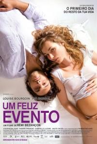 Poster do filme Um Feliz Evento / Un Heureux Événement (2011)