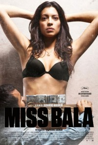 Poster do filme Miss Bala (2012)