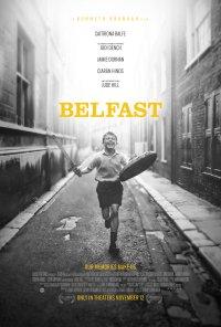 Poster do filme Belfast (2021)