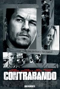 Poster do filme Contrabando / Contraband (2012)