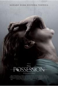 Poster do filme Possuída / The Possession (2012)