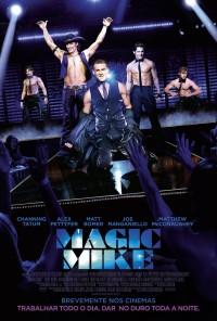 Poster do filme Magic Mike (2012)