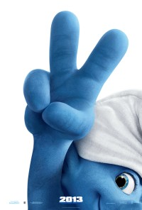 Poster do filme Os Smurfs 2 / The Smurfs 2 (2013)