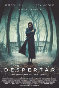 Poster do filme O Despertar / The Awakening (2011)