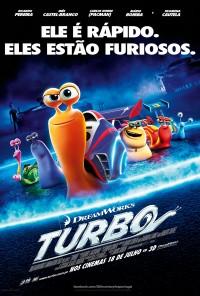 Poster do filme Turbo (2013)