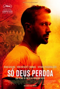Poster do filme Só Deus Perdoa / Only God Forgives (2013)