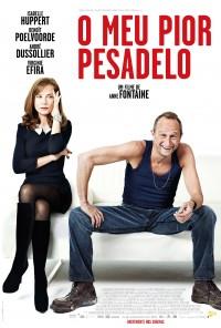 Poster do filme O Meu Pior Pesadelo / Mon Pire Cauchemar (2011)