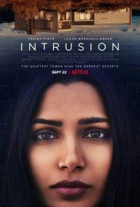 Poster do filme Intrusão / Intrusion (2021)