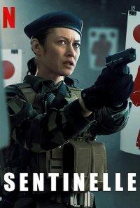 Poster do filme Sentinelle (2021)