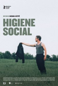 Poster do filme Higiene Social / Hygiène sociale (2021)