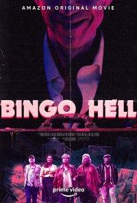 Poster do filme Bingo (2021)