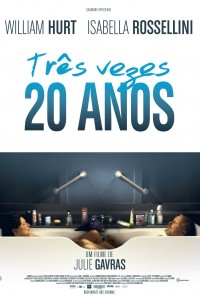 Poster do filme Três Vezes 20 Anos / Late Bloomers (2011)