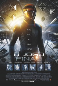 Poster do filme O Jogo Final / Ender's Game (2013)