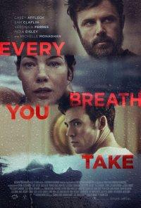 Poster do filme Every Breath You Take (2021)