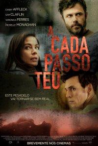 Poster do filme A Cada Passo Teu / Every Breath You Take (2021)