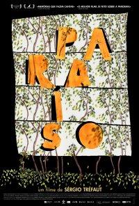 Poster do filme Paraíso (2021)