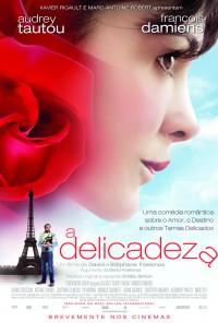 Poster do filme A Delicadeza / La Délicatesse (2011)