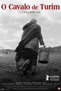 Poster do filme O Cavalo de Turim / A Torinoi Lo (2011)