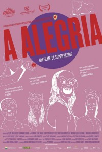 Poster do filme A Alegria (2010)