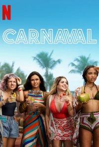 Poster do filme Carnaval (2021)