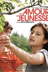 Poster do filme Um Amor de Juventude / Un Amour de Jeunesse (2011)